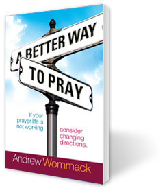Book Review: A Better Way toPray