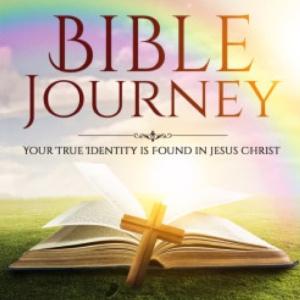 logo, bible journey