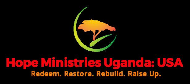 Hope Ministries Uganda:USA