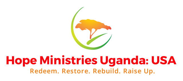 Hope Ministries Uganda:USA